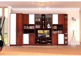 Biblioteca Iris Mahon/Vanilie varianta dreapta