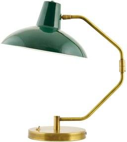 Lampa DESK - Metal Verde Diametru( 31 cm) x Inaltime( 48 cm)