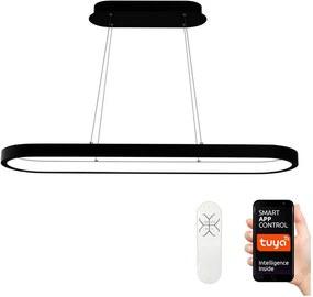 Immax NEO - LED Lustră pe cablu dimmabilă HIPODROMO LED/42W/100-240V