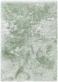 Covor Shaggy Lea Verde - 160x230 cm