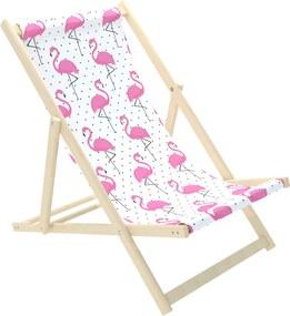 copii plajă trântor flamingo