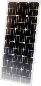 Panou solar monocristalin AS 80