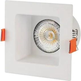 Corp de iluminat tavan fals FIALE III GU10/10W/230V