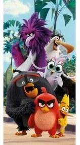 Prosop Angry Birds movie, 70 x 140 cm