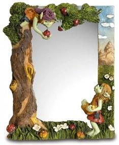 Oglinda zane Pixies 15.5cm