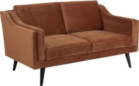 Canapea cu două locuri NJ1656