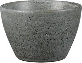 Bol din ceramică Bitz Mensa, diametru 13 cm, gri