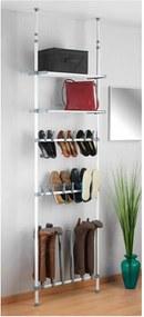 Suport telescopic pentru pantofi și cizme Wenko Atlas