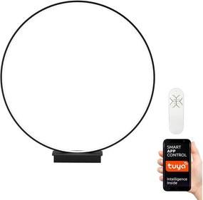 Immax NEO 07084L - LED Lampă de masă dimmabilă ARO LED/18W/100-240V + Telecomandă