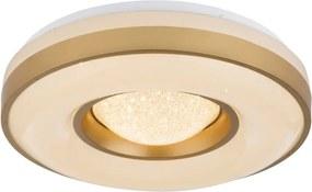 Globo COLLA 41742-24 Plafoniere metal LED - 1 x 24W 1000lm 3000K IP20 A