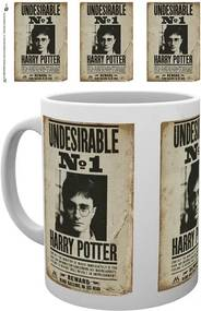 Harry Potter - Undesirable No 1 Cană