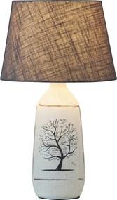 Rabalux 4374 - Lampa de masa DORA 1xE27/40W/230V