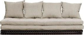 Canapea variabilă Karup Design Chico Linen