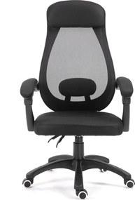 Scaun ergonomic, spătar rabatabil SIB 801