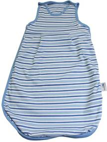 Slumbersac - Sac de dormit 0-3 luni 2.5 Tog, Blue Stripes