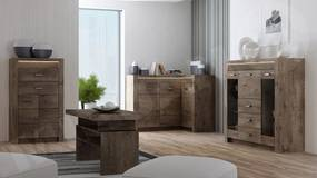 Set de mobilier Nadia II