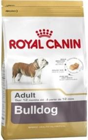 Royal Canin Bulldog Adult, 3 kg