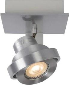 Lucide 17906/05/12 - Lampa spot LED LANDA 1xGU10/4,5W/230V crom