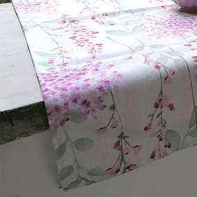 Fata de masa Floralia 140x210 cm