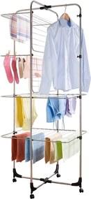 Uscător rufe cu 4 nivele Wenko Laundry