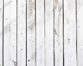 ohpopsi Fototapet - Pale Wood 300x240 cm