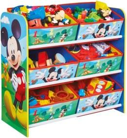 Organizator pentru jucării Mickey Mouse Clubhouse