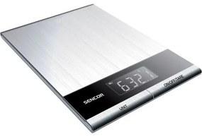 Cântar de bucătărie Sencor SKS 5305, inox