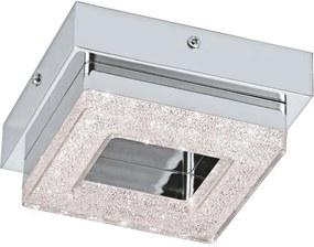 Eglo 95655 - LED Cristal Plafoniera FRADELO 1xLED/4W/230V