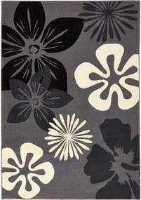 Covor Hanse Home Gloria Flower Rain, 80 x 150 cm