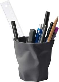 Pahar pentru creioane Essey Pen Pen Black