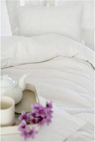 Cuvertură subțire de pat Pure, 200 x 240 cm, alb