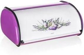 Cutie depozitare pâine Banquet Lavender 43,5 cm