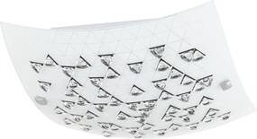 Lustră Rabalux 3286 Angie, alb