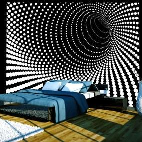 Fototapet Bimago - Abstract background 3D + Adeziv gratuit 400x309 cm