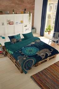 Home lenjerie de pat reversibila pentru pat dublu Hip Imena 240x200/220cm