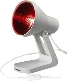 Lampă infraroșu EFBE-SCHOTT IR 812 ZS cu becinfraroșu 150 W PHILIPS și întrerupător