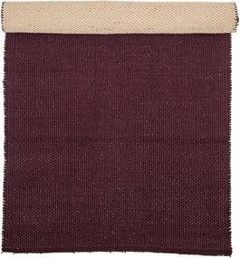 Covor tip pres Multicolor, Bumbac, 60x120 cm