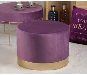Taburet Trent violet