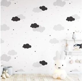 Tapet Dekornik Clouds, 50 x 280 cm