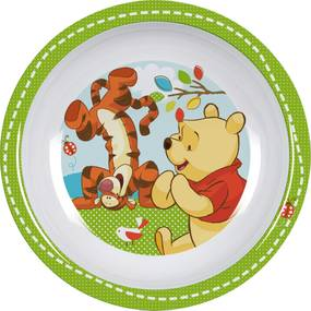 Farfurie adanca 19,5cm Winnie the Pooh