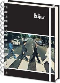 The Beatles - Abbey Road Carnețele