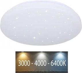 Plafonieră LED/24W/230V 35cm 3000K/4000K/6400K