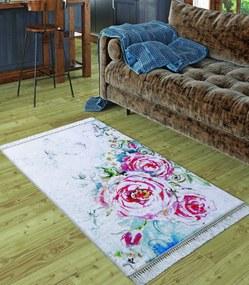 Covor Disegno Roz - 80 x 150 cm