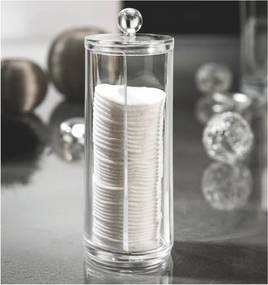 Suport pentru dischete demachiante Compactor, înălțime 19 cm