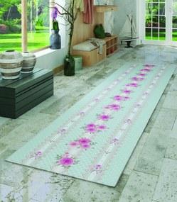 Traversa Pink Rose - 80 x 150 cm