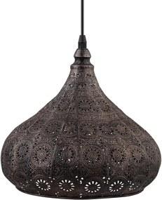 Eglo 49714 - Corp de iluminat pendul MELILLA 1xE27/60W