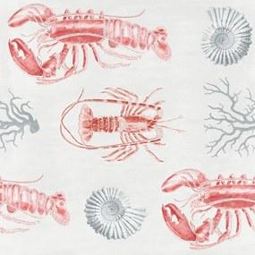 MINDTHEGAP Tapet - Lobster