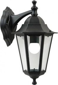 Nordlux Nordlux CARDIFF 74381003 E27 Aplica iluminat exterior