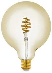 Bec de iluminare cu LED VINTAGE E27/5,5W/230V 2200K-6500K - Eglo 12582