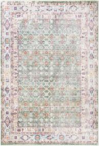 Covor din Viscoza Yuma, Multicolor - 160x230 cm